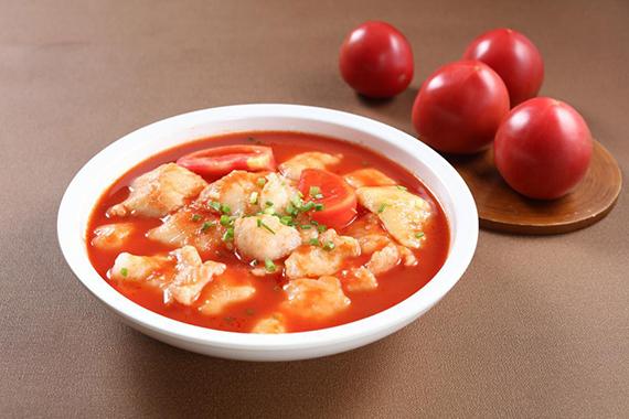 鱼你在一起下饭酸菜鱼打造小份制快餐美食