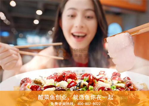 如何选择合适的酸菜鱼加盟店品牌?